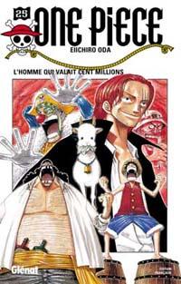 One Piece #25 [2005]