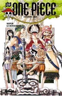 One Piece #28 [2005]