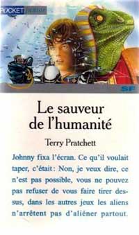 Les Aventures de Johnny Maxwell : Le sauveur de l'humanité (c'est toi) [1998]