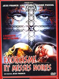 Exorcisme et messes noires : L'eventreur de Notre-Dame [1975]