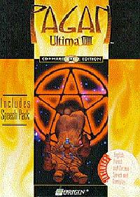 Richard Garriott's Ultima : Ultima VIII: Pagan [1994]