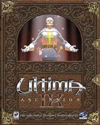 Richard Garriott's Ultima : Ultima IX: Ascension [1999]