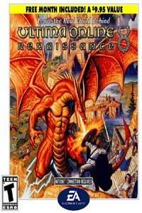 Richard Garriott's Ultima : Ultima Online, Renaissance [2000]