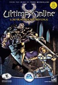 Richard Garriott's Ultima : Ultima Online, Blackthorn's Revenge [2002]