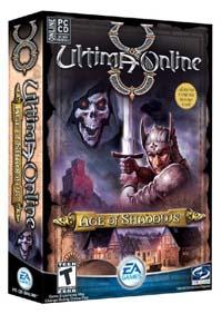 Richard Garriott's Ultima : Ultima Online, Age of Shadows [2003]