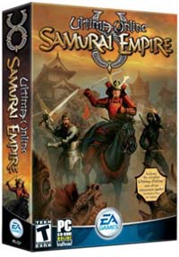 Richard Garriott's Ultima : Ultima Online, Samouraï Empire [2004]