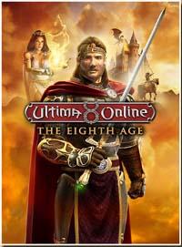 Richard Garriott's Ultima : Ultima Online, The Eight Age [2005]