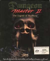 Dungeon Master II [1995]