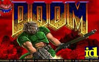 Doom #1 [1993]