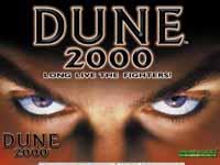 Dune 2000 [1998]
