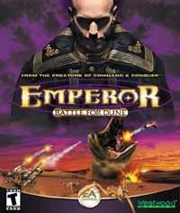 Empereur: Bataille pour Dune [2001]