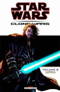 Star Wars Clone Wars : Obsession [#8 - 2005]