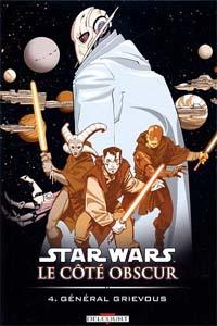 Star Wars : Le Côté Obscur : Général Grievous #4 [2005]