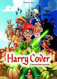 Harry Potter : L'ensorcelante parodie #1 [2005]