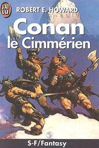 Conan le Cimmérien [#2 - 1982]