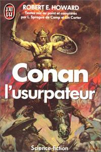 Conan l'usurpateur [#7 - 1982]