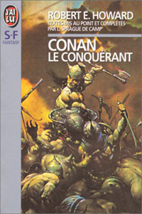 Conan le conquérant [#8 - 1980]