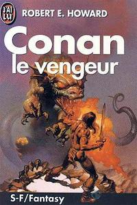 Conan le vengeur #9 [1983]