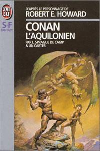 Conan l'Aquilonien [#10 - 1983]