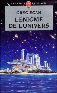 L'énigme de l'univers [2001]
