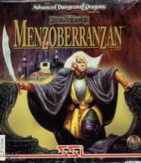 Donjons & Dragons : Menzoberazan [1994]