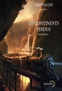 Les Continents Perdus [2005]
