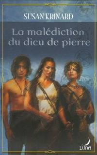 La malédiction du dieu de pierre [2005]