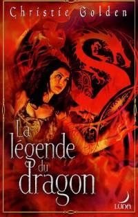 La légende du Dragon [2005]