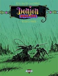 Donjon Monsters : Des soldats d'honneur #10 [2006]