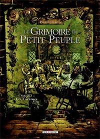 Le Grimoire du Petit Peuple : Les tavernes #3 [2005]