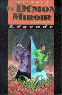 Les Aventures d'Alaet : Le Démon Miroir #2 [2000]