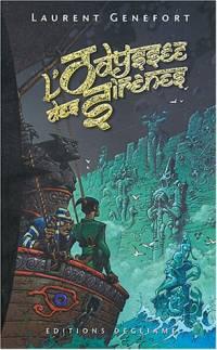 Les Aventures d'Alaet : L'Odyssée des Sirènes [#8 - 2004]