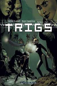 Trigs : Kali [#2 - 2005]