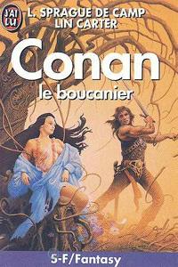 Conan le boucanier #12 [1983]