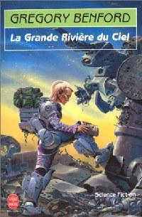 Le centre galactique : La grande rivière du ciel #3 [1989]