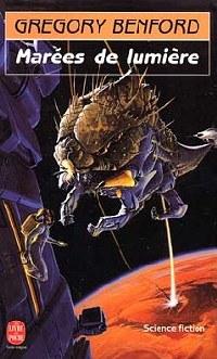 Le centre galactique : Marées de lumière #4 [1990]