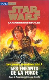 Star Wars : Les Enfants de la Force #1 [1997]