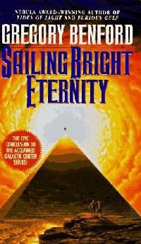 Le centre galactique : Sailing bright eternity #6 [1995]