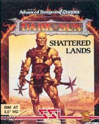 Dark Sun: Shattered Lands - PC