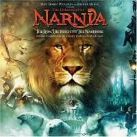 Les chroniques de Narnia : Le Monde de Narnia, la BO [2005]