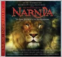 Les chroniques de Narnia : Le Monde de Narnia, album d'inspiration chrétienne [2005]