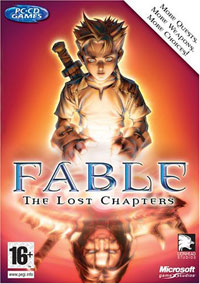 Fable : Lost Chapters [2005]