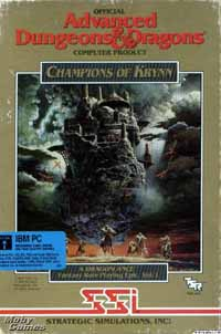 Champions of Krynn - PC