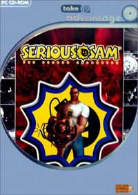 Serious Sam: Second Contact