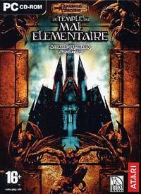 Donjons & Dragons : Le Temple du Mal Elémentaire [2003]