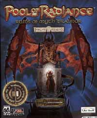 Donjons & Dragons : Pool Of Radiance : Ruins Of Myth Drannor [2001]