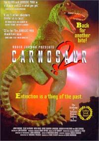 Carnosaur 2 espèce mutante [1995]