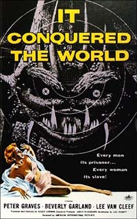 It Conquered the World [1956]