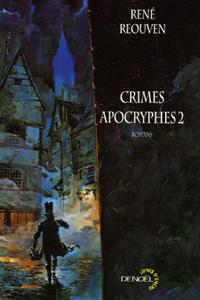 Crimes Apocryphes [#2 - 2005]