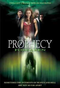 The Prophecy: Forsaken #5 [2005]